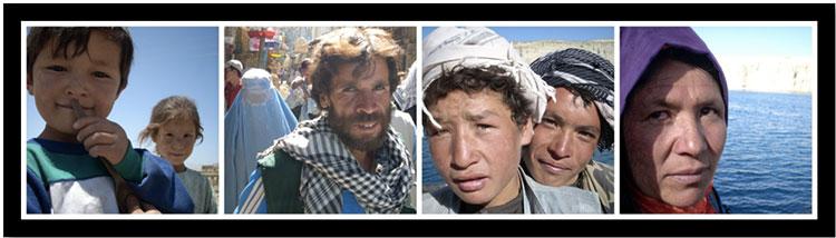 Voyage en Afghanistan, bétarice maine