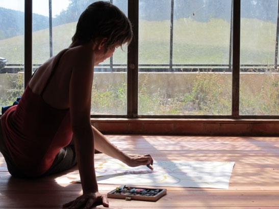 formation neurosciences, neurodanse, accomapgnement solo entrepreneur, life art process, art thérapie, danse thérapie, formation cerveau, processus de changement, Intermodalité artistique - Béatrice Maine