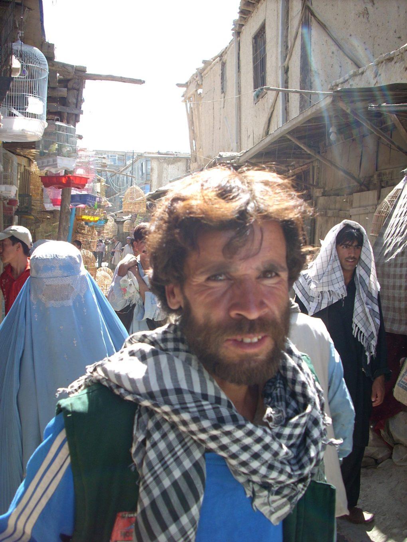 Afghanistan, tour du monde à vélo, Béatrice Maine, Life Art Process, Neurosciences