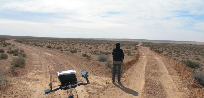 Tibet, tour du monde à vélo, Béatrice Maine, formation art et neurosciences