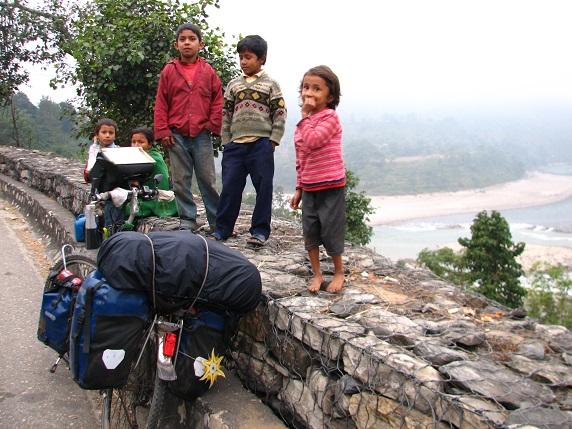 mémoire du futur, tour du monde à vélo, croissance professionnelle