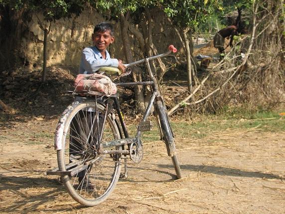 mémoire du futur, tour du monde à vélo, croissance professionnelle, choix, engagement
