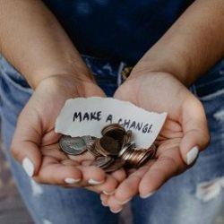 relation d'amitié avec l'argent