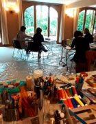 neurosciences et journal créatif